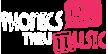 Phonicsthrumusic Logo